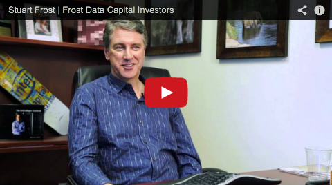 Stuart Frost | Frost Data Capital Investors