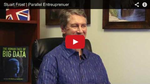 Stuart Frost | Parallel Entreuprenuer