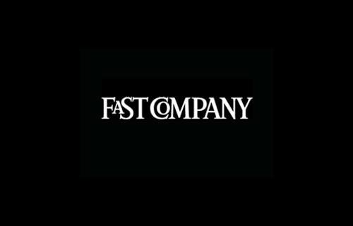 Frost in Fast Company's 2015 Big Data ranking